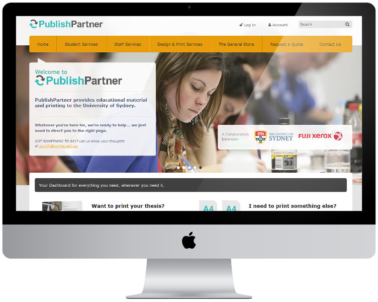 Publish Partner