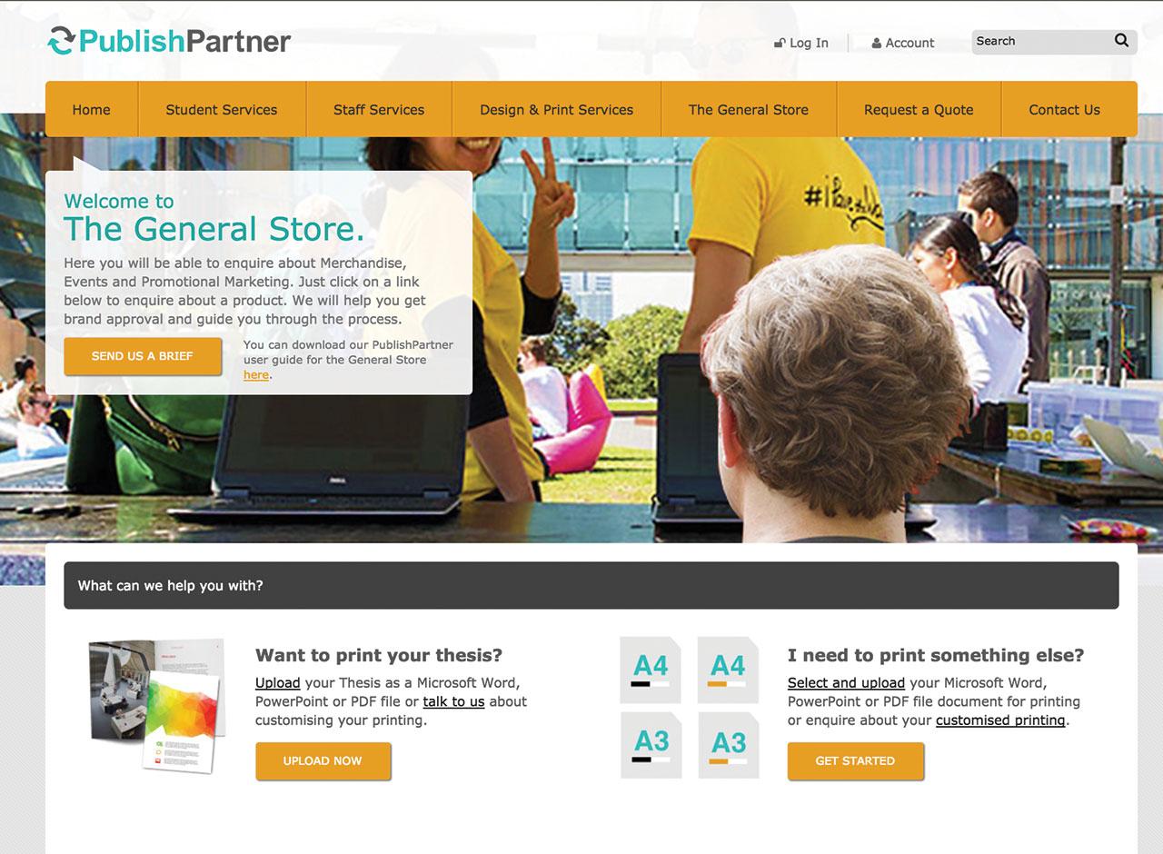 Ekky Software • Developer for Publish Partner • Australian